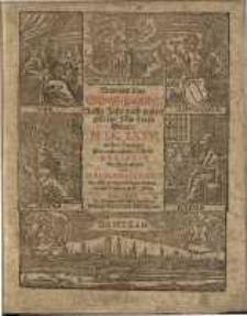Neuer und Alter Schreib-Calender auffs Jahr nach unsers Herrn Christi Geburt 1675