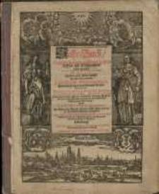 Neuer und Alter Schreib-Calender... 1654