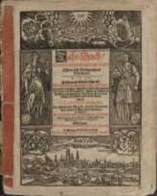 Neuer und Alter Schreib-Calender... 1656