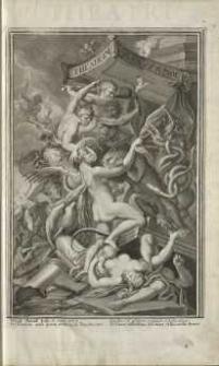 Theatri Europaei, Das ist: Historischer Chronick...1701-1703