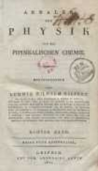Annalen der Physik. Bd. 68