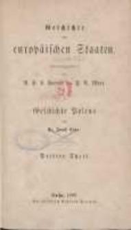 Geschichte Polens. Bd. 16/3
