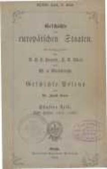 Geschichte Polens. Bd. 16/5