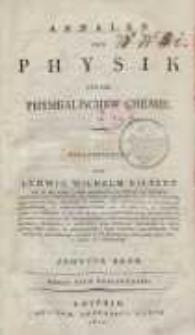 Annalen der Physik. Bd. 70
