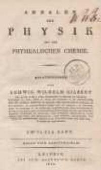 Annalen der Physik. Bd. 72