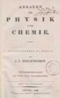Annalen der Physik. Bd. 95