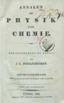 Annalen der Physik. Bd. 104