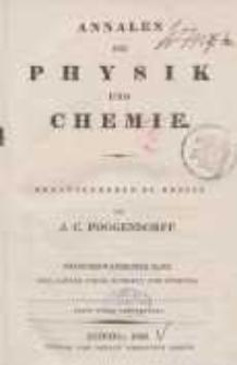 Annalen der Physik. Bd. 105