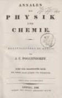 Annalen der Physik. Bd. 114