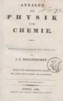 Annalen der Physik. Bd. 115