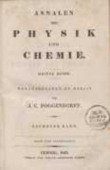 Annalen der Physik und Chemie. Bd. 142