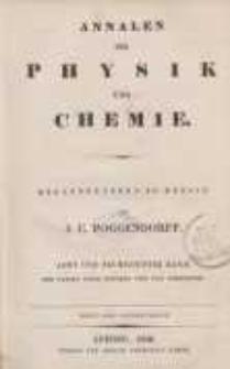 Annalen der Physik und Chemie. Bd. 144