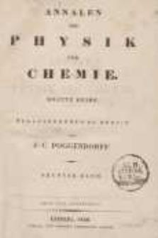 Annalen der Physik und Chemie. Bd. 145