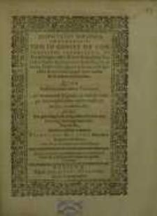 Disputatio juridica inauguralis, tum in genere de contractibus innominatis et ...