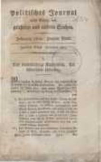 Politisches Journal nebst Anzeige von gelehrten und andern Sachen. Bd. 2 (H.12).