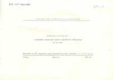 Sprawozdanie z wykonania zbiorczego budżetu województwa elbląskiego za rok 1982 – biuletyn
