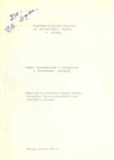 Rozwój bibliotekarstwa i czytelnictwa w województwie elbląskim – biuletyn