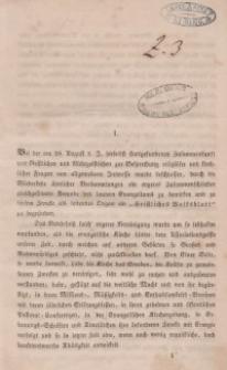 Christliches Volksblatt