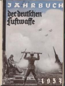 Jahrbuch der deutschen Luftwaffe