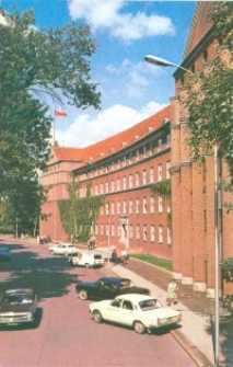 Kaliningrad - widokówka nr 4