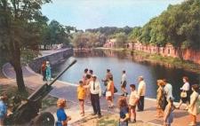Kaliningrad - widokówka nr 7