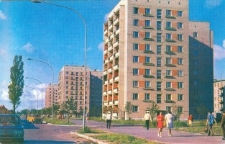 Kaliningrad - widokówka nr 10
