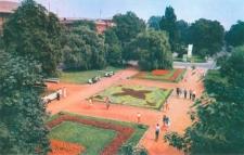 Kaliningrad - widokówka nr 16