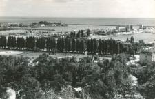 Gdynia – widokówka