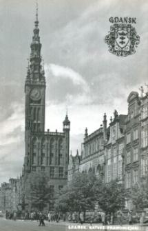 Gdańsk - widokówka nr 1