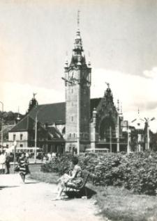 Gdańsk - widokówka nr 10