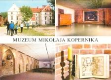 Frombork - widokówka nr 2