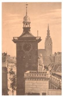 Elbląg do 1939 r. – widokówka nr 4