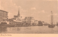 Elbląg do 1939 r. – widokówka nr 9