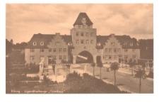 Elbląg do 1939 r. – widokówka nr 12