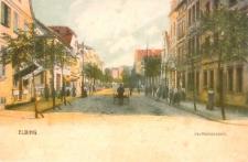 Elbląg do 1939 r. (2) – widokówka nr 19