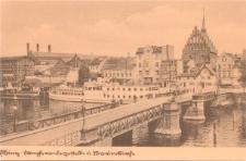 Elbląg do 1939 r. (2) – widokówka nr 22