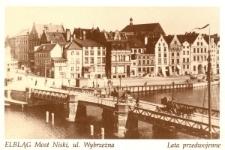 Elbląg do 1939 r. (4) – widokówka nr 4