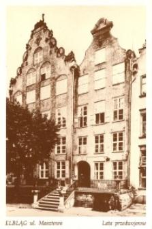 Elbląg do 1939 r. (4) – widokówka nr 8