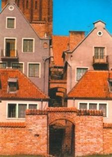 Elbląg: budownictwo sakralne – widokówka nr 8