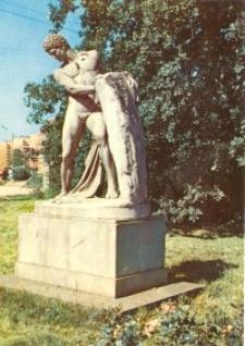 Elbląg: budownictwo świeckie (zabytki, pomniki) – widokówka nr 3