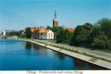Elbląg – widokówka nr 15