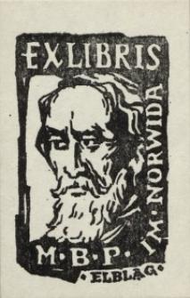 Exlibris 1