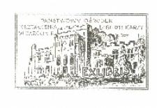Ex Libris: Państwowy Ośrodek Kształcenia Bibliotekarzy w Jarocinie