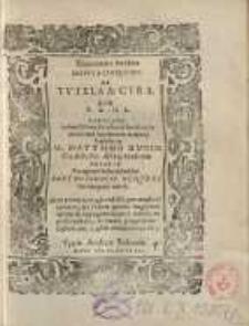 Theoremata Iuridica disputationis III