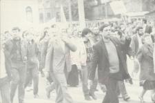"""Uroczystości """"Solidarności"""" w Elblągu – zdjęcie nr 18"""