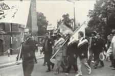 """Uroczystości """"Solidarności"""" w Elblągu – zdjęcie nr 20"""