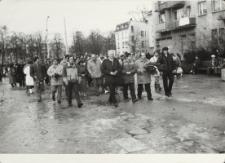 """Uroczystości """"Solidarności"""" w Elblągu – zdjęcie nr 35"""
