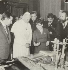 Papież Jan Paweł II w Polsce - zdjęcie nr 2