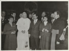 Papież Jan Paweł II w Polsce - zdjęcie nr 7