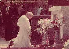 Papież Jan Paweł II w Polsce - zdjęcie nr 12